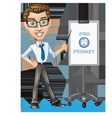 promonkey-business